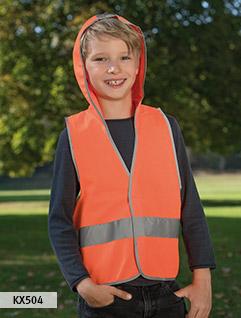 Kinder Veiligheidskleding