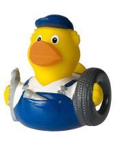 Squeaky Duck Mechanic
