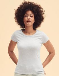 Ladies Ringspun Premium T