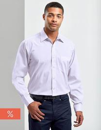 Poplin Long Sleeve Shirt